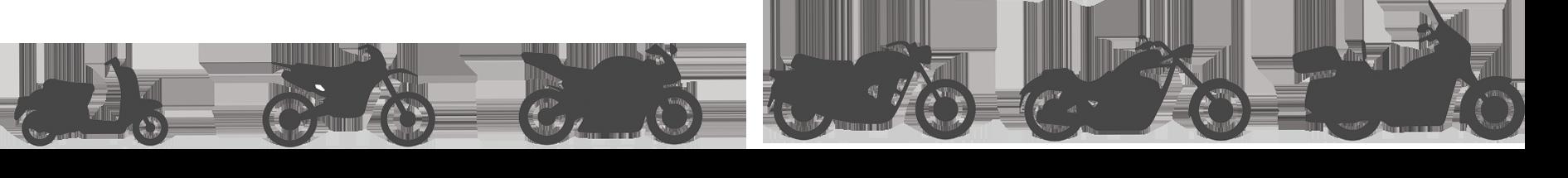 bikes vectors #2